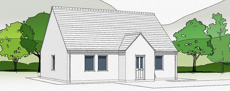 Briar Cottage Kit Homescottage Kit Homes Tailored